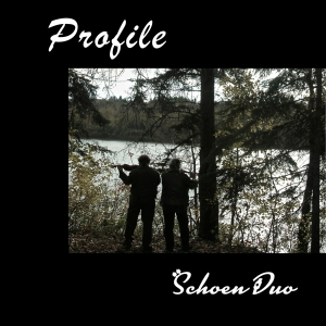 Profiile Cover art